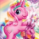 My Little Pony - Crystal Princess - The Runaway Rainbow