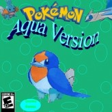 pokemon aqua game