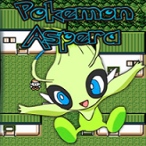 pokemon aspera game