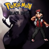 pokemon black dark game