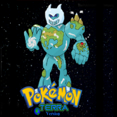 pokemon terra game