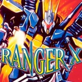 ranger-x game