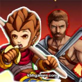 rumble arena game