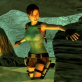 tomb raider - curse of the sword game