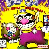 wario vlast: featuring bomberman! game