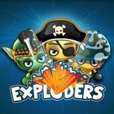 exploders game
