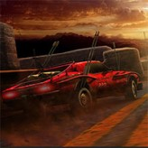 fury racing game