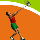 hammer throw game