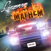 license for mayhem game
