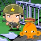 monkey happy army base game