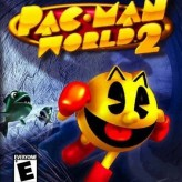 pac-man world 2 game