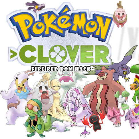 Pokemon Clover Play Game Online