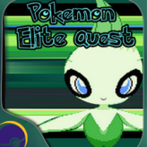 pokemon elite quest game