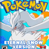 pokemon eternal snow game