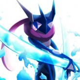 pokemon greninja-Z game