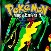pokemon mega emerald x & y game