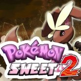 pokemon sweet 2 game
