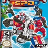 power rangers s.p.d. game