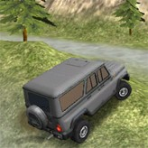 russian extreme offroad game