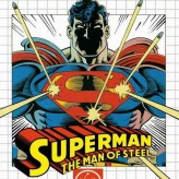 superman game
