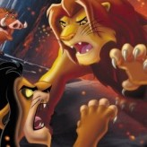 the lion king - simba's mighty adventure game