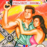 vice - project doom game