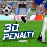 3d penalty game