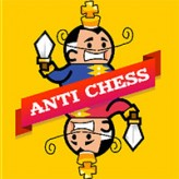 anti chess game