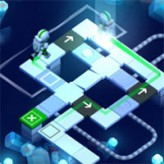 causality puzzle game