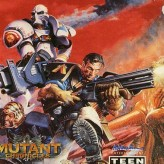 doom troopers - the mutant chronicles game