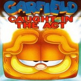 garfield - caught in the act game