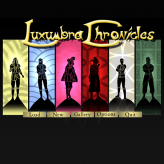 luxumbra chronicles game