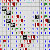 minesweeper.io game