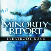 minority report - everybody runs game