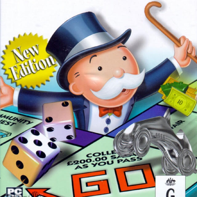 play monopoly online free multiplayer