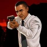 obama vs zombies game