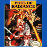 pool of radiance game