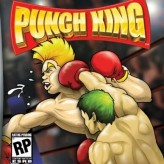 punch king - arcade boxing game
