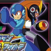 rockman & forte game