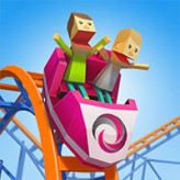 rollercoaster creator express game