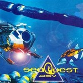 seaquest dsv game