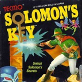 solomon's key game