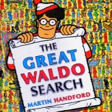 the great waldo search game