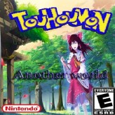 touhoumon another world game
