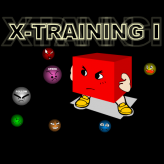 x training game