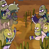 zombie demolisher 4 game