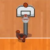 basketball down game