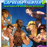 capoeira fighter 3 game