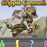 cripple cannon game