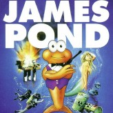 james pond - underwater agent game